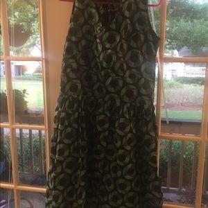 Dresses - African fabric dress